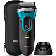 Braun Series 3 3080s Wet&Dry - Foil shaver