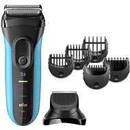 Braun Series 3 3010BT - Electric Razor