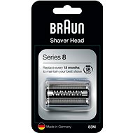 Braun Series 8 Combipack 83M - Accessories