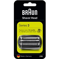 Braun Combipack 21B - Accessories