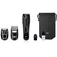 BT BRAUN 5070 - Hair and beard trimmer