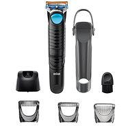 BRAUN BG 5010 - Hair and beard trimmer