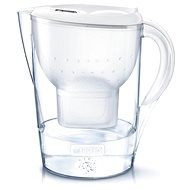 Brita Marella XL Memo, white - Water filter