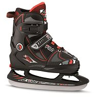 Fila X-One Ice black / red - Skates