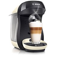 TASSIMO TAS1007 Happy - Capsule Coffee Machine