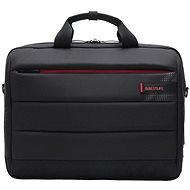 "BESTLIFE Cplus Black 15.6"" Black / Red - Laptop Bag"