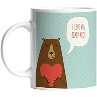Butter Kings Mug - Beary Much - Mug