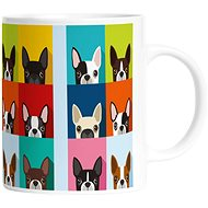 Butter Kings mug which frenchie - Mug