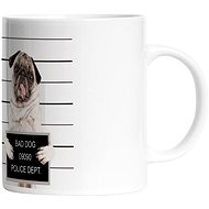 Butter Kings Mug - Bad Dog - Mug