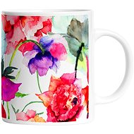 Butter Kings Mug - Flower Mood - Mug