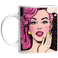 Butter Kings Mug - Comics Lady - Mug