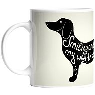 Butter Kings Mug - The Longest Dog - Mug