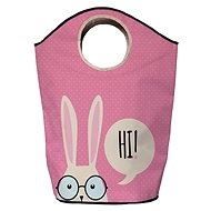 Butter Kings multifunction bag hi bunny - Laundry Basket