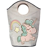 Butter Kings multifunctional unicorn baby sack - Laundry Basket