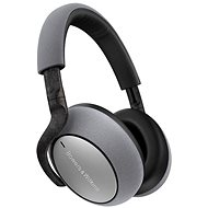 Bowers & Wilkins PX7 Silver - Wireless Headphones