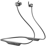 Bowers & Wilkins PI4 Silver - Wireless Headphones