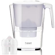 BWT SLIM MEI 3,6l Filter Jug White - Water filter