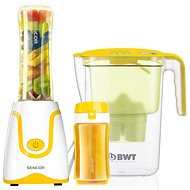 Smoothie set BWT - Countertop Blender