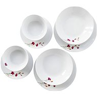 "By-inspire 8-piece ""Spring"" Dining Set - Dish set"