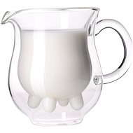 By Inpire Double Milk Jug, 220ml - Dish Set