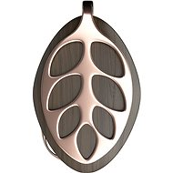 Bellabeat Leaf Nature Rose Gold - Smart pendant
