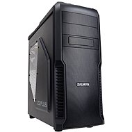 Zalman Z3 Plus  - PC Case