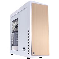 Zalman R1 White - PC Case