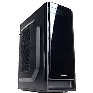 Zalman T2 Plus - PC Case