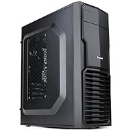 Zalman T4 - PC Case