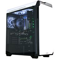 Zalman Z9 NEO Plus White - PC Case