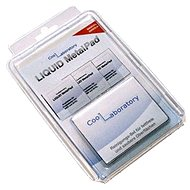 Coollaboratory Liguid Metal Pad under 3x CPU + Cleaning Set - Thermally Conductive Pad