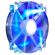 CoolerMaster MegaFlow 200 Blue LED Silent Fan - PC Fan