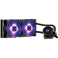 Cooler Master MasterLiquid ML240L RGB - Liquid Cooling System
