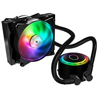 Cooler Master MasterLiquid ML120R RGB - Liquid Cooling System