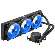 Cooler Master MasterLiquid ML360 RGB TR4 Edition - Liquid Cooling System