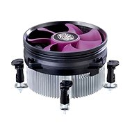 Cooler Master X Dream i117 - CPU Air Cooler