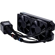 ALPHACOOL Eisbaer 240 CPU Cooling System - Liquid Cooling System -