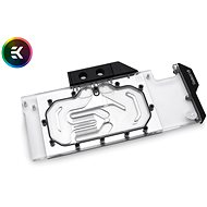 EK Water Blocks EK-Radeon VII RGB - Nickel Plexi - Liquid Cooling System
