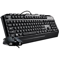 Cooler Master Devastator III - Mouse/Keyboard Set