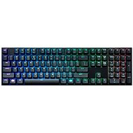 Cooler Master MasterKeys Pro L - Keyboard