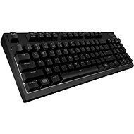 Cooler Master MasterKeys Pro M White MX Red - Keyboard