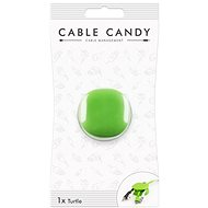 Cable Candy Turtle green - Cable Management