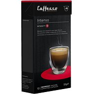 Caffesso Intenso 10 pcs - Coffee Capsules