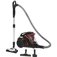 HP730ALG 011 - Bagless vacuum cleaner