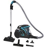 HP710PAR 011 - Bagless vacuum cleaner