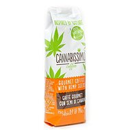 Cannabissimo coffee 250g (ground coffee) - Coffee