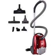 HOOVER Telios plus TE70_TE750 - Bagged vacuum cleaner