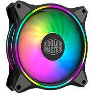 Cooler Master MASTERFAN MF120 HALO - PC Fan