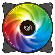 Cooler Master MASTERFAN MF120R ARGB - PC Fan