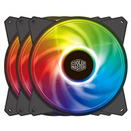 MASTERFAN MF120R ARGB 3-IN-1 Cooler Master - PC Fan